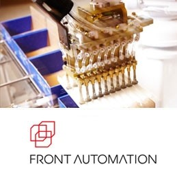 Front Automation